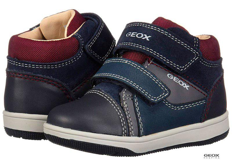 zapatillas Geox B New Flick B baratas