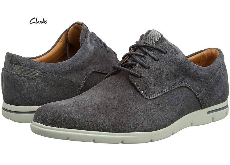 zapatos Clarks Vennor Walk baratos