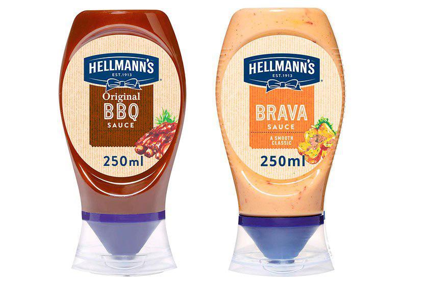 Pack 8 Hellmann's barato