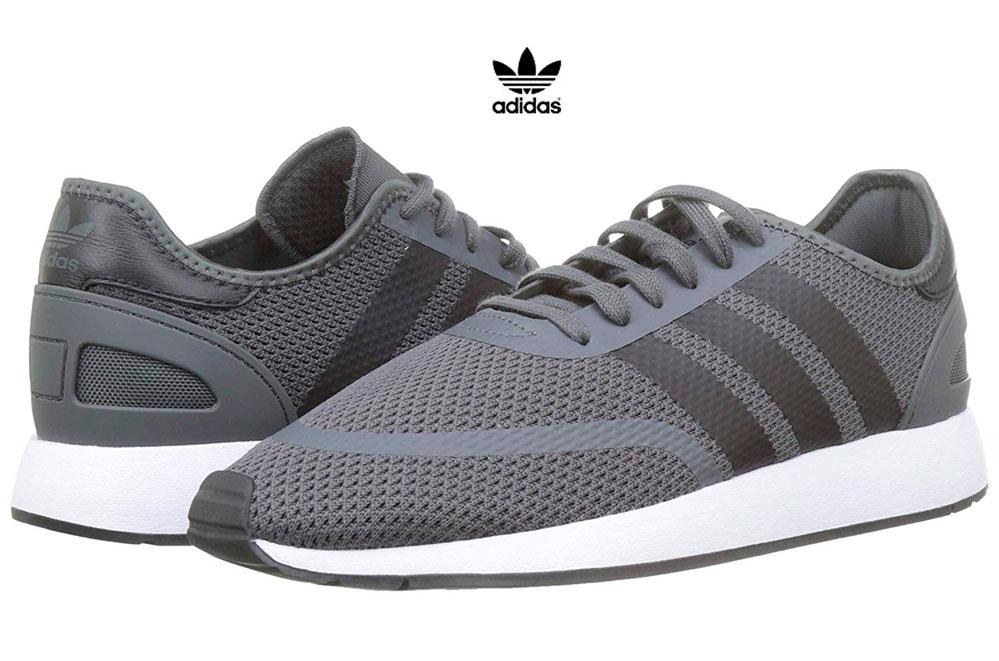 Chollazo zapatillas adidas BD7819