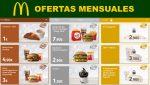 Ofertas McDonalds Octubre 2019 + Código ORO ¡Todos los Descuentos!