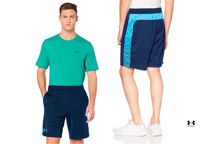 pantalones Under Armour Mk1 baratos