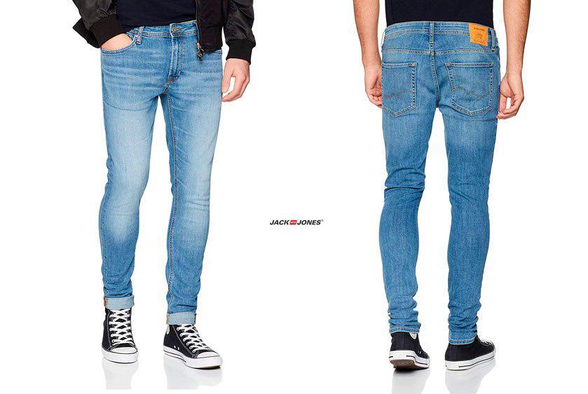 pantalones Jack & Jones Nos baratos