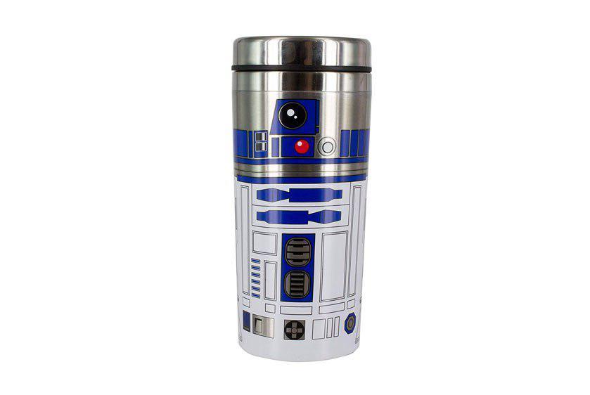 taza Star Wars R2-D2 barata