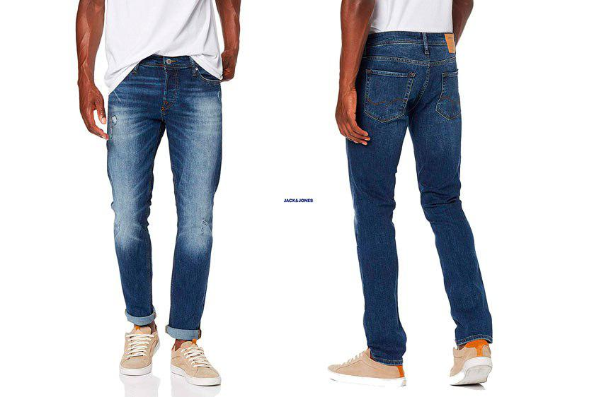 pantalones Jack & Jones Slim baratos