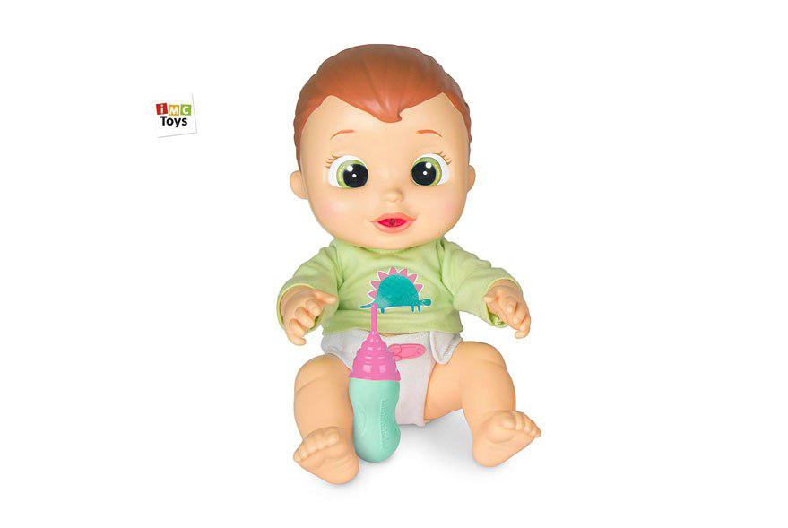 muñeco pipi IMC Toys barato