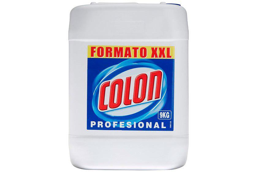 detergente Colon azul profesional 9Kg barato