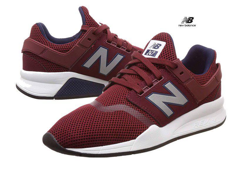 zapatillas New Balance MS 247 baratas