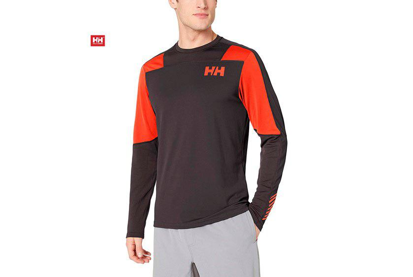 camiseta Helly Hansen HH Lifa barata