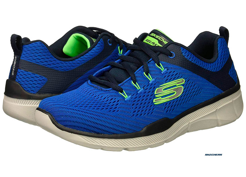 zapatillas Skechers Equalizer 3.0 baratas