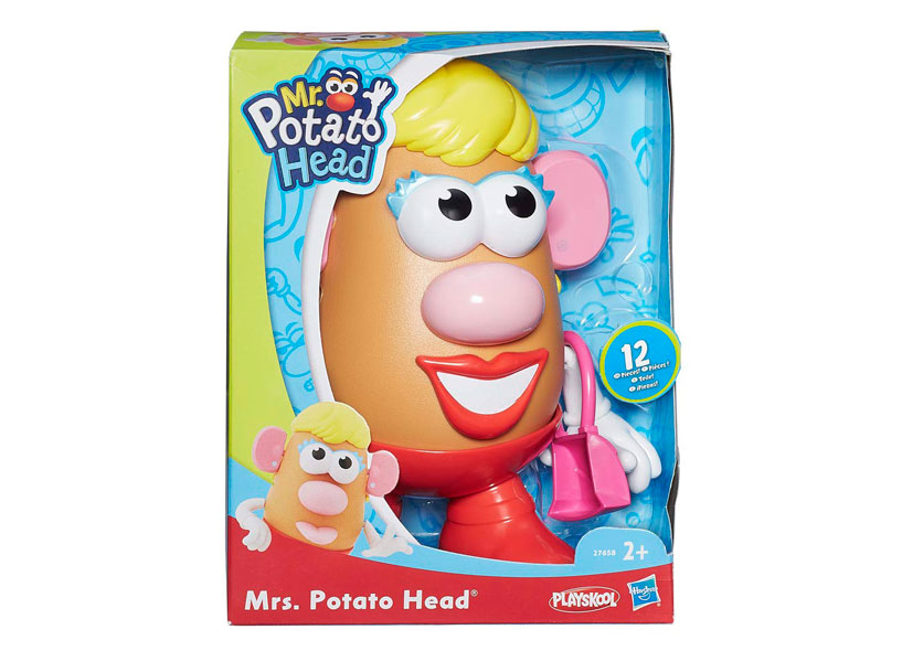 Mrs. Potato Head barata