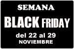 ¡Hoy a las 23:59! Ofertas Semana BLACK Friday Amazon 2019 ¡Del 22 al 29 noviembre!