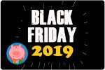 ¿Dónde comprar Ofertas Black Friday 2019? Así será …