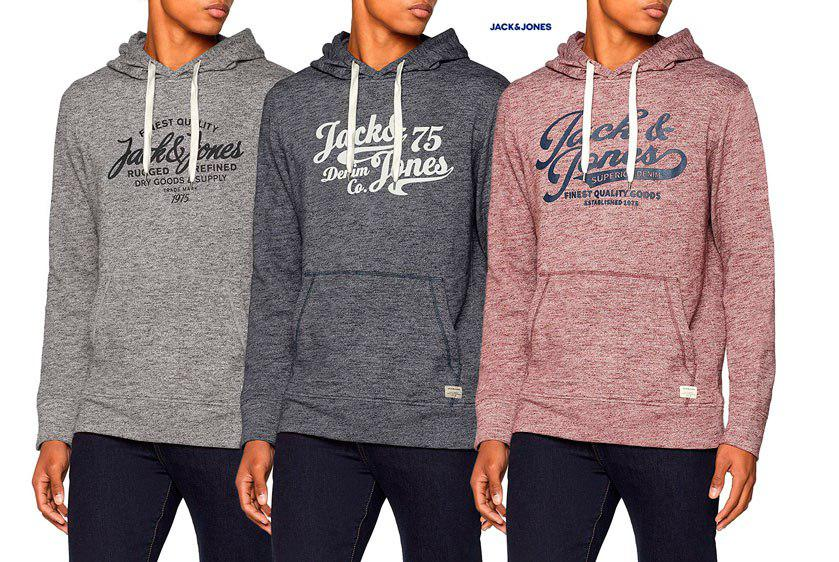 sudadera Jack & Jones Jjepanther barata