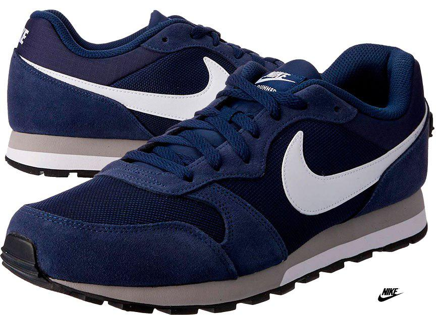 zapatillas nike md runner baratas