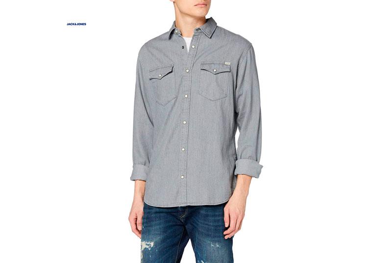 camisa Jack & Jones Jjesheridan barata