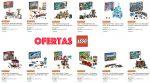 Ofertas del Día en Lego ¡Descuentos de hasta -45%!