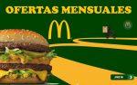 Ofertas McDonalds Enero 2020 + Código ORO ¡Todos los Descuentos!