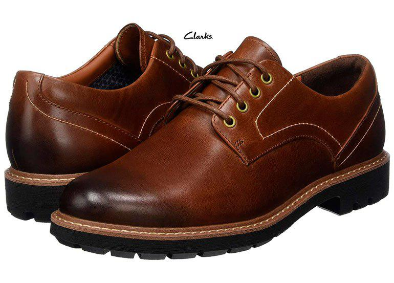 zapatos Clarks Batcombe Hall Derby baratos