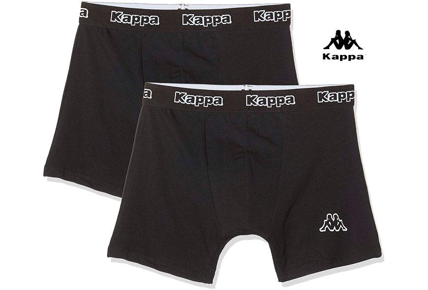 pack 2 boxers Kappa baratos