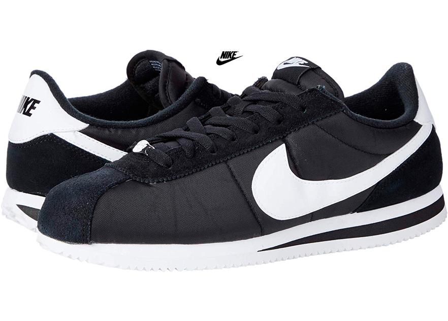 zapatillas Nike Cortez Basic Nylon baratas