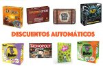 8 Juegos de Mesa TOP VENTAS a precio mínimo ¡Descuento automático!