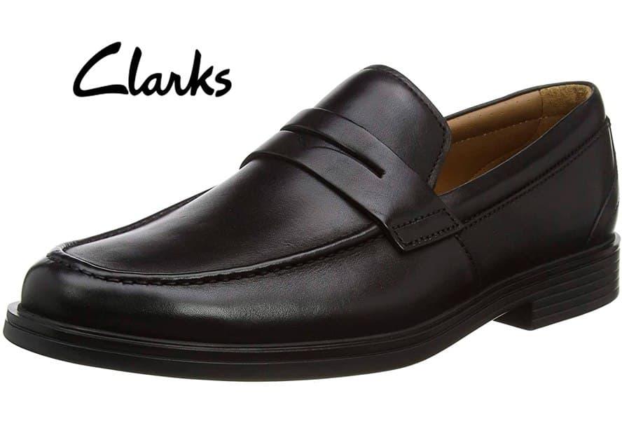 Clarks Un Aldric Step baratos